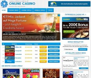 österreich online casino  kostenlos