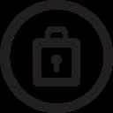 Sicherheit Logo